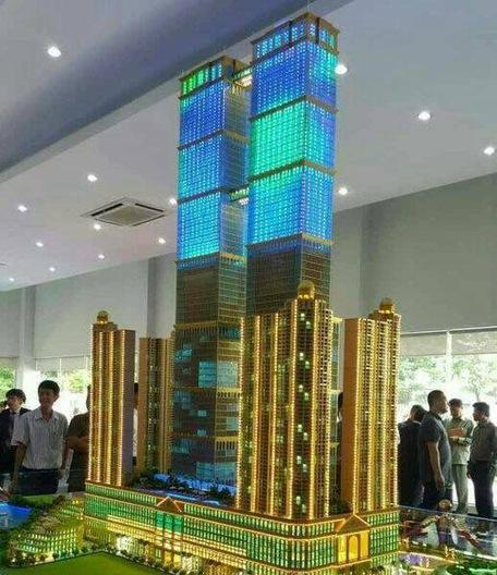133-Twin-Tower-Cambodia