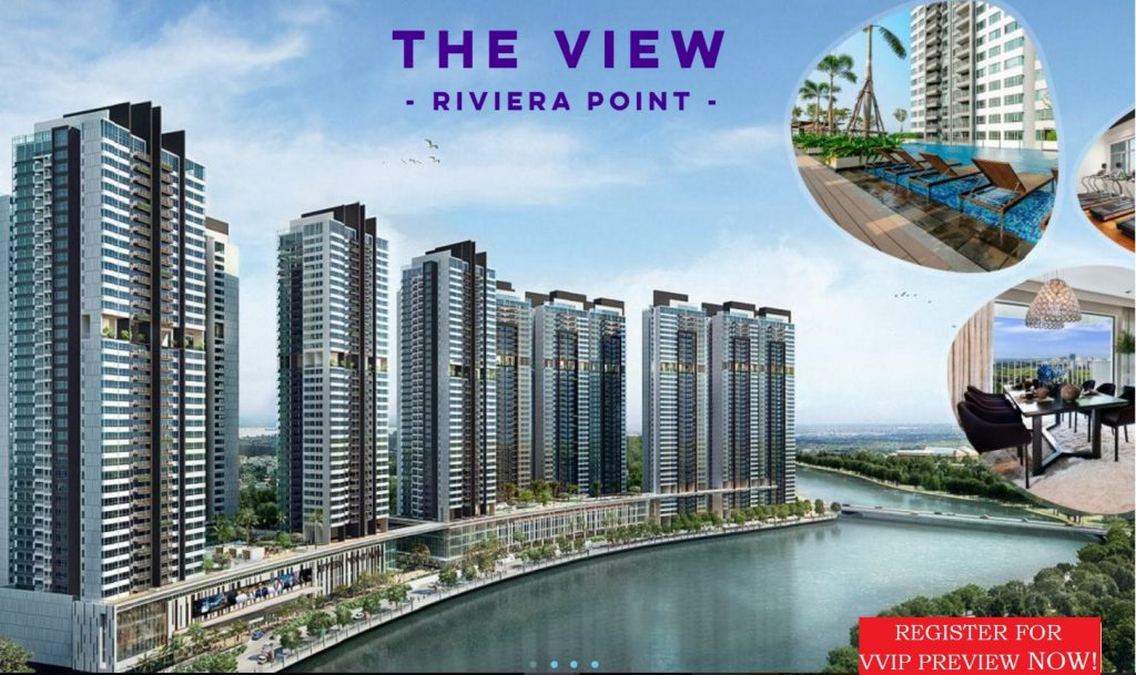 The View Riviera Point Vietnam