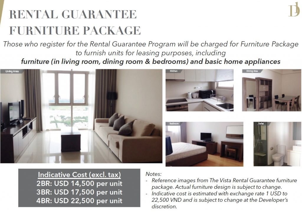 D1mension HCMC-Rental-Guaranteed-Furniture-Package