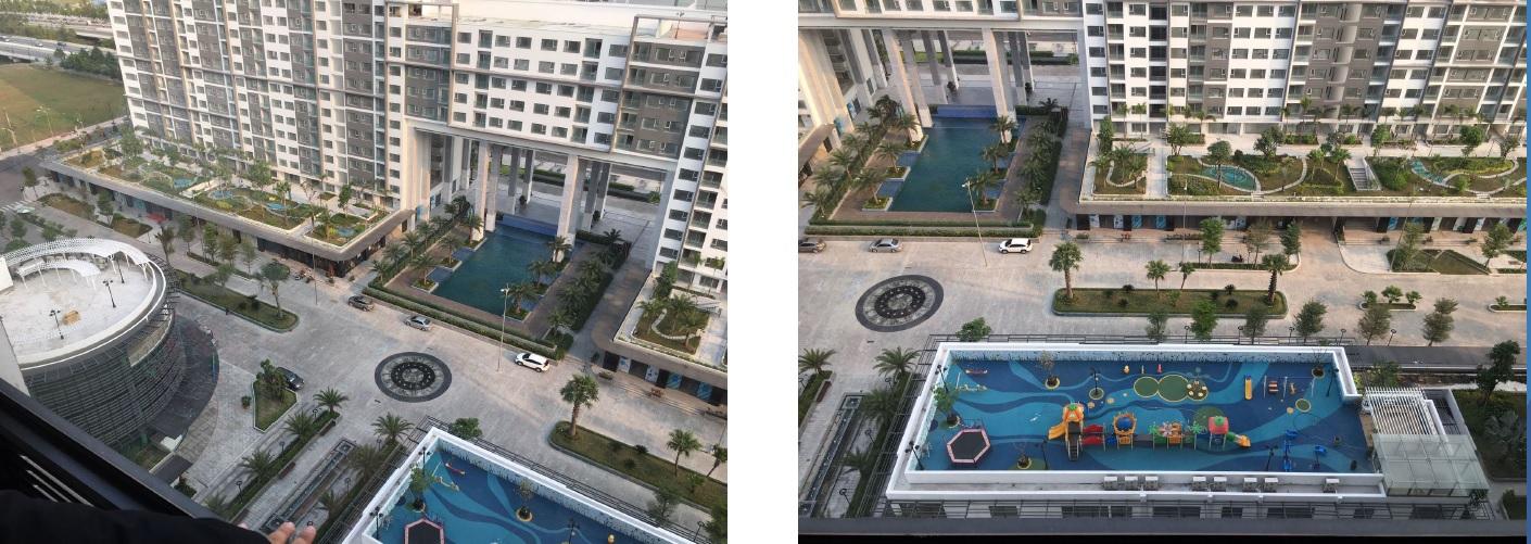 New City HCMC Facility Facing