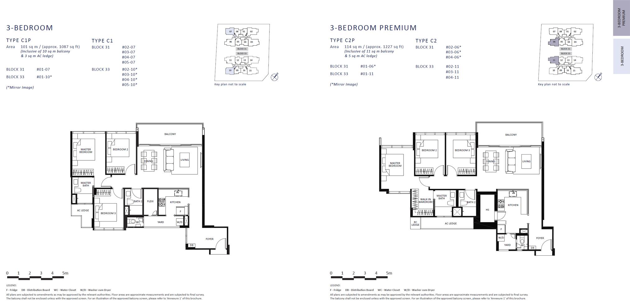 The Lilium Floor Plan 2
